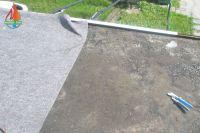 Sanacija ravnih krovova