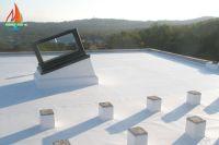 Hidroizolacija ravnog krova