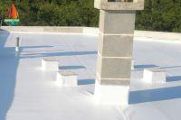 Hidro i termo izolacija ravnog krova