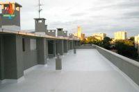 Sanacija ravnog krova